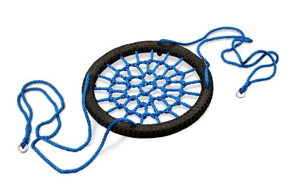 Orbit Net Swing - Large (Blue)