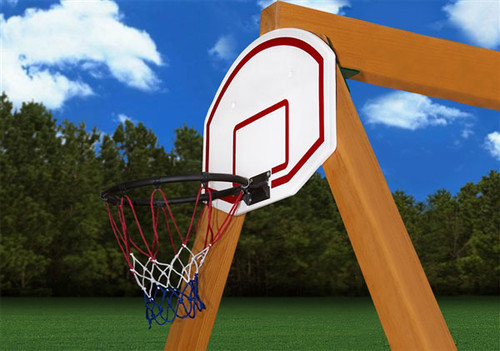 Basketball Hoop Kit for Playset