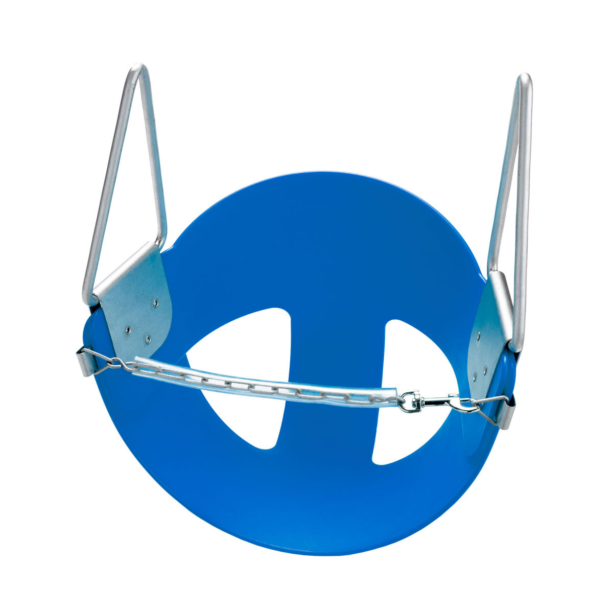 CoPoly Half Bucket Swing Seat - Blue