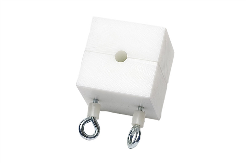 Safety Stop Block For Zip Line Swingsetmall Com