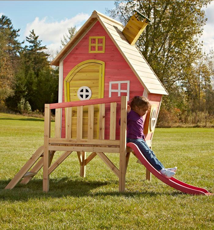hide n slide playhouse. Black Bedroom Furniture Sets. Home Design Ideas