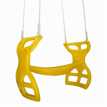 Glider Swing with Rope (S-51R)