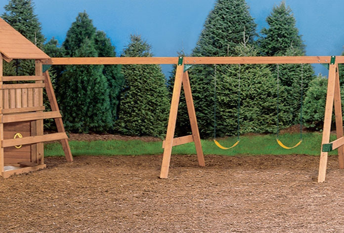 Extend-A-Bay / Swing Station Kit (PS-7664)