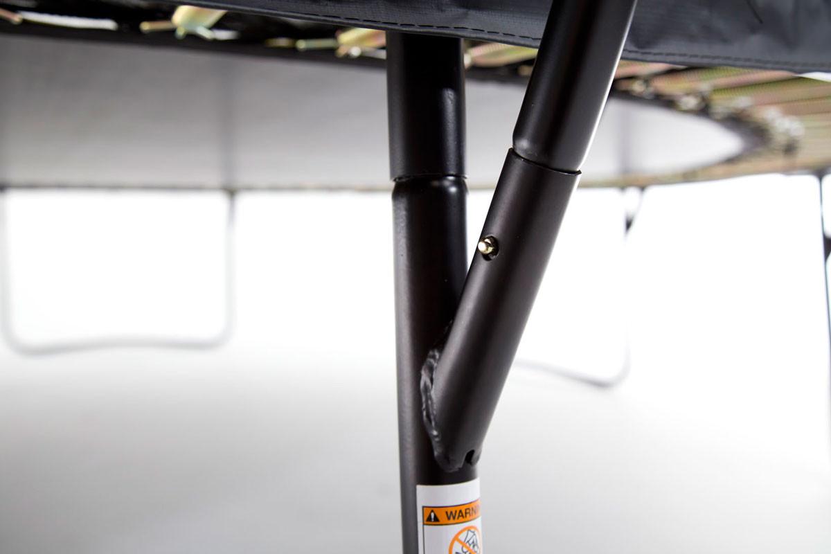 SkyBound Stratos Trampoline - Frame