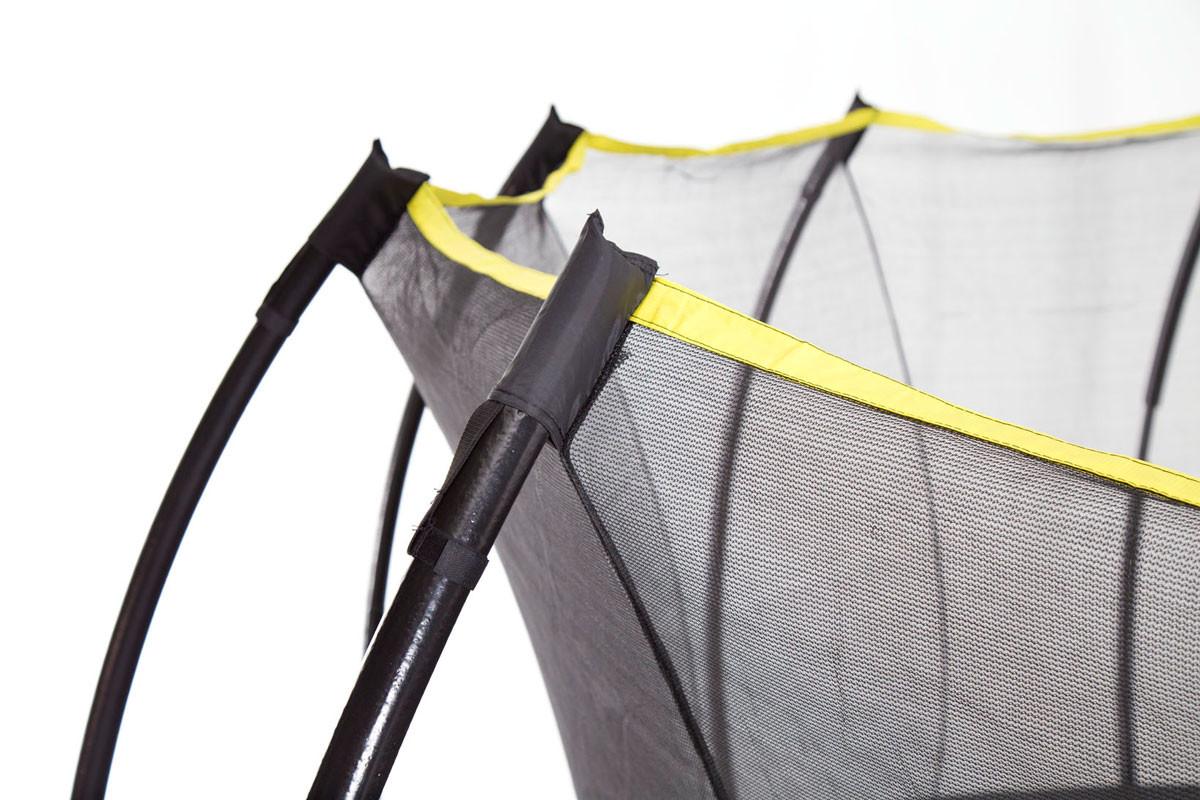 SkyBound Stratos Trampoline - Safety Enclosure Net
