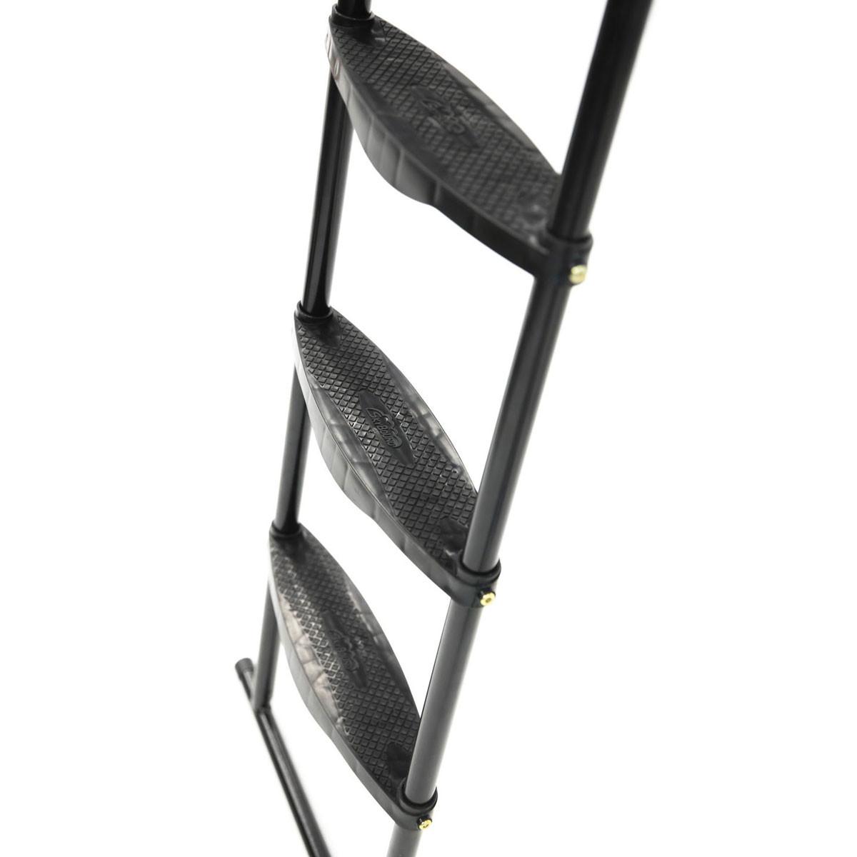 SkyBound 3-Step Adjustable Trampoline Ladder
