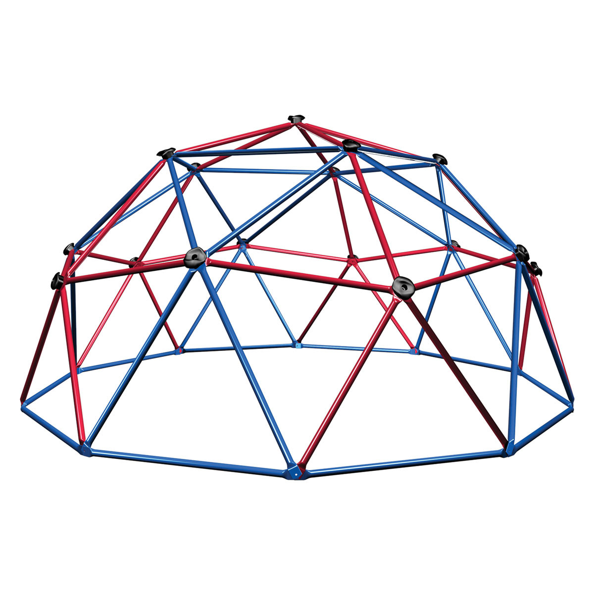 Lifetime Geo Dome Climber - Primary Colors