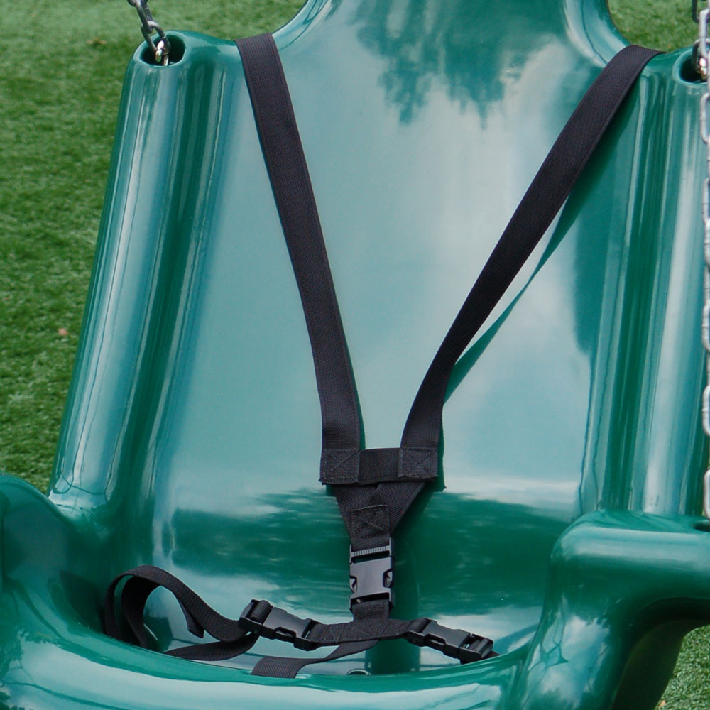 Adaptive Swing Seat - Replacement Harness (ADP-02)