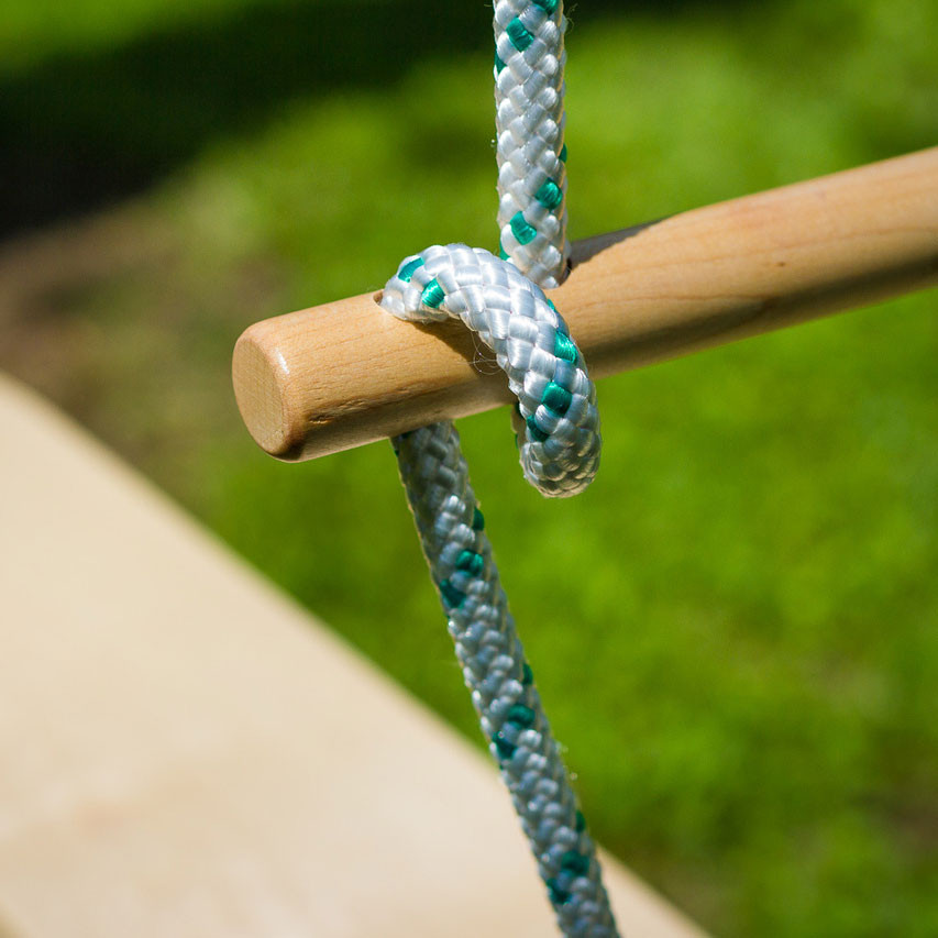 Air Surfer Classic Swing - Maple Handles