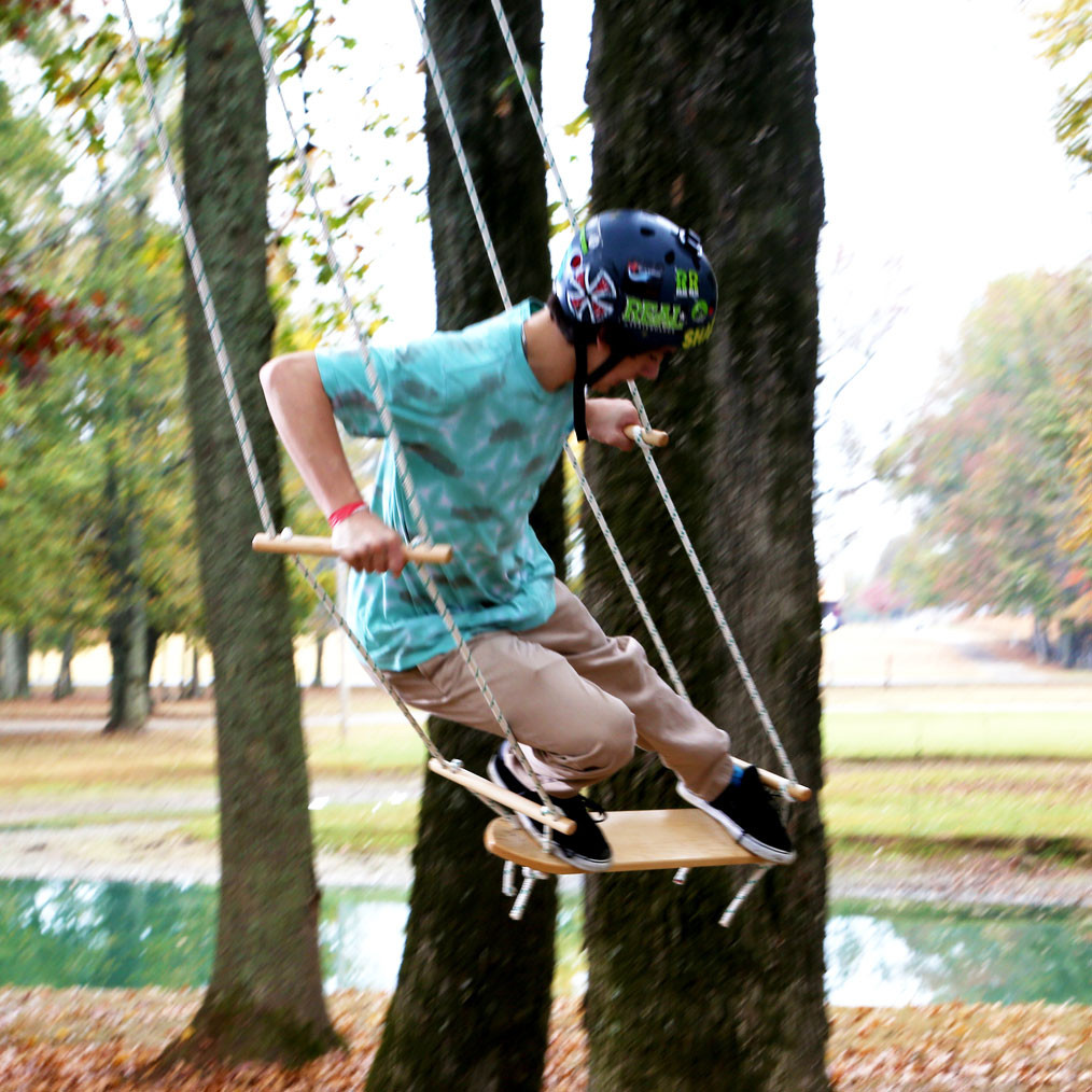 Air Surfer Classic Swing (38-SURF)