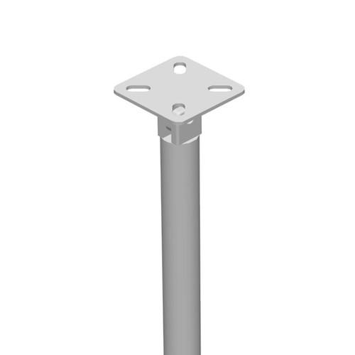 Flared Slide Mid Support Bracket (6510-00027K-00-00)