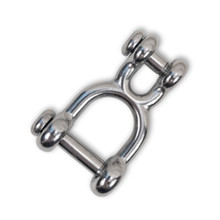 Stainless Steel Double Clevis