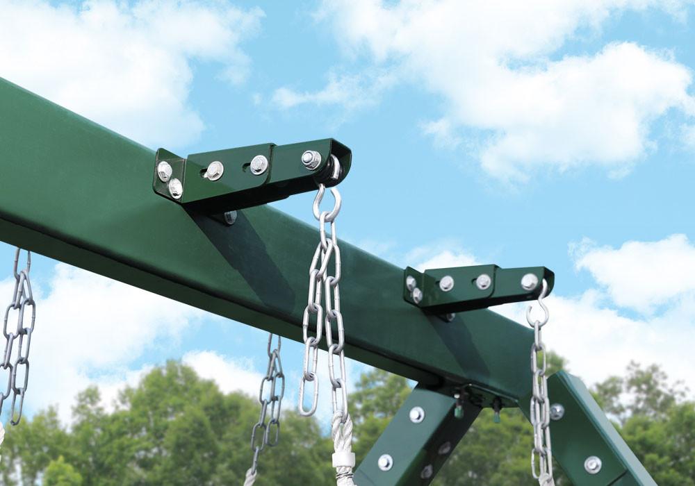 Adjustable Glider Brackets (11-4026-P)