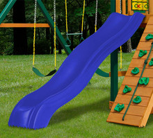 5 ft Alpine Wave Slide (03-0017)