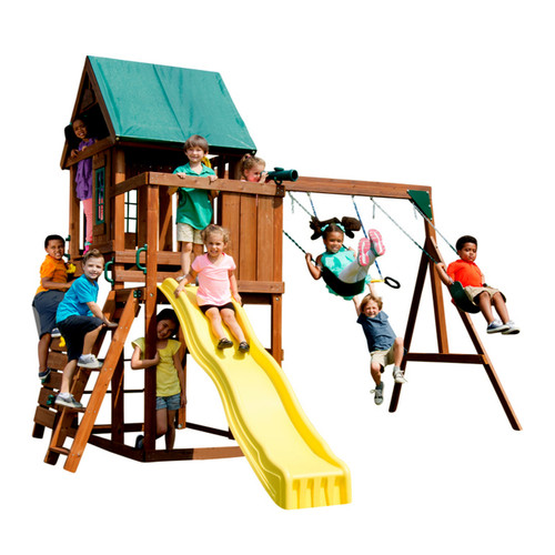 Altamont Play Set WS-8343 Children playing