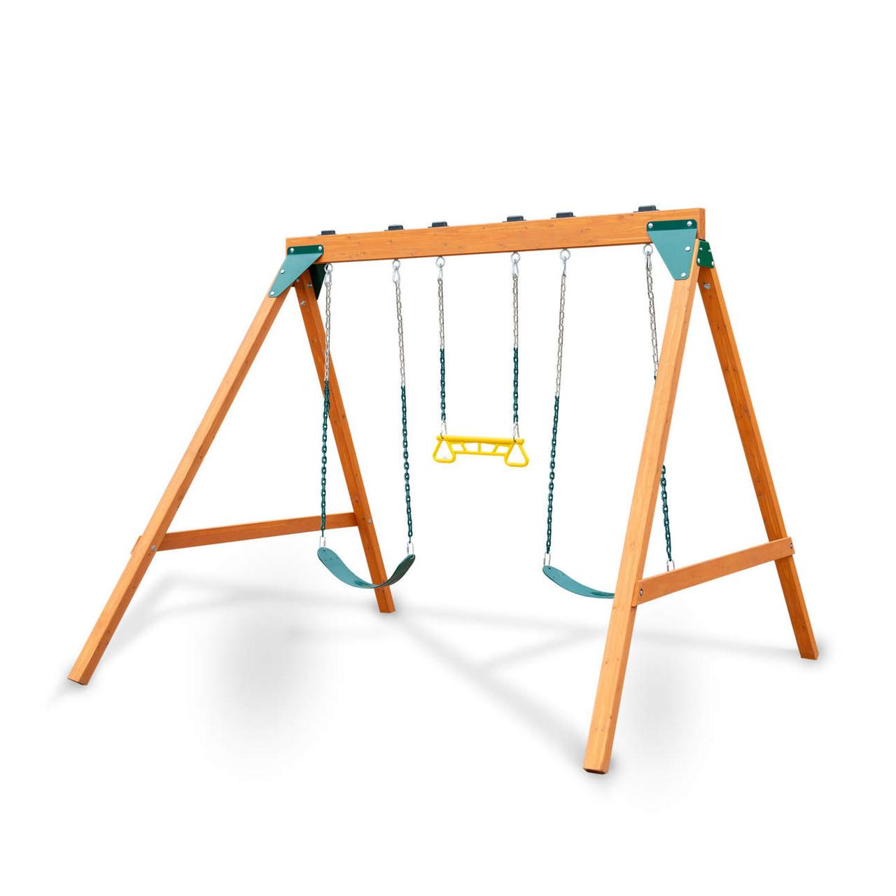 Ranger Complete Swing Set (PB-8360)