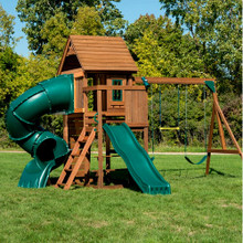 Tremont Tower Complete Swing Set (WS-8345)