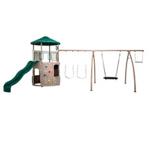 Lifetime Adventure Tower with Spider Swing (90804)