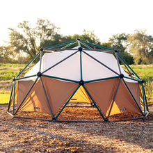 Lifetime Geo Dome Climber - Earthtone Colors