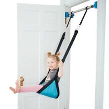 Kidtrix Indoor Doorway Swing (PLZ-645)Kidtrix Indoor Doorway Swing (PLZ-645)