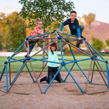 "Lifetime 54"" Backyard Climbing Dome (90939)"
