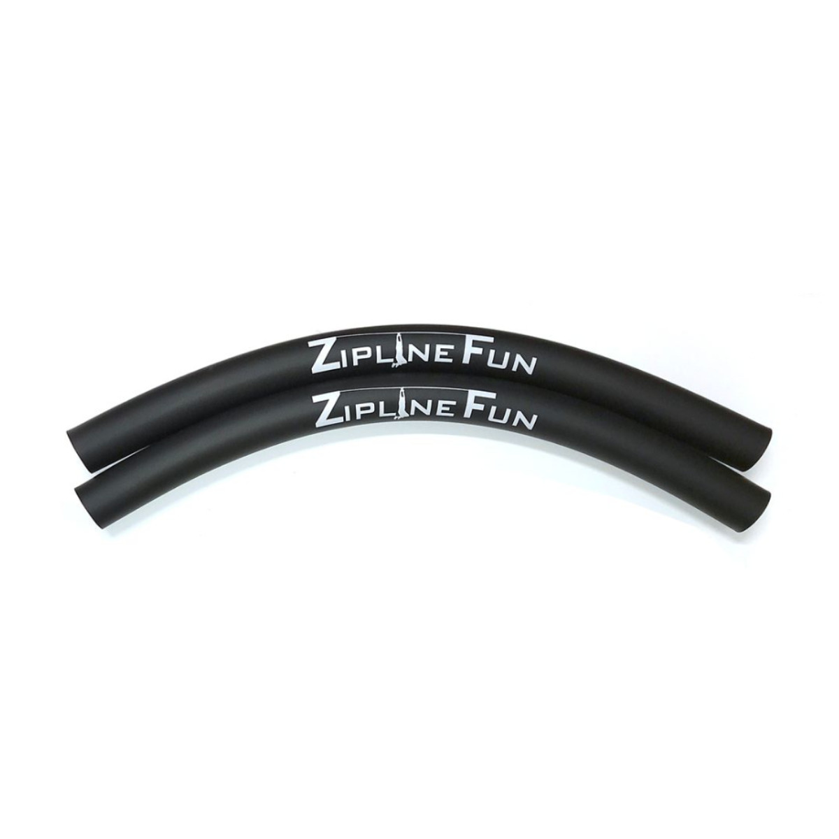 100X - 100' Zip Line Bundle - Seat