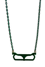 PC Chained Plastic Combo Trapeze/Ring