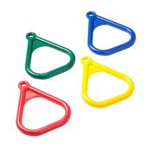 Plastic Trapeze Ring (TR)