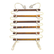 "Rope Ladder - 18"" - Regular Duty"