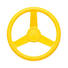 Auto Steering Wheel Yellow (SWR-Y)