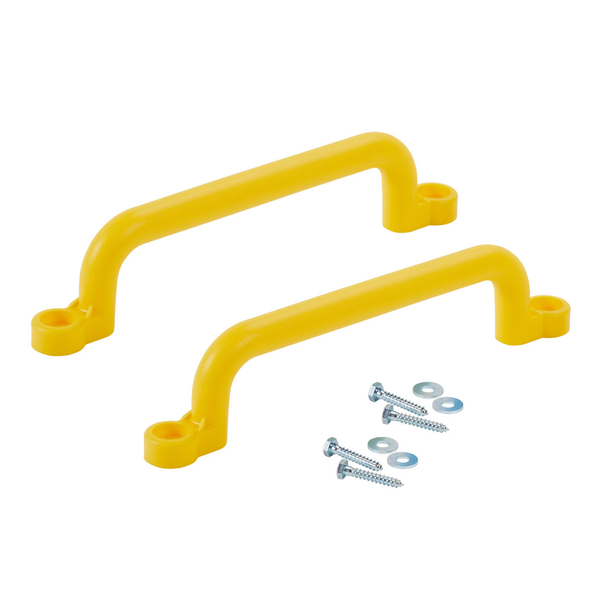 Poly Handle (Pair) - Yellow