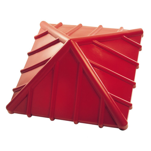 Ribbed Roof (07599)
