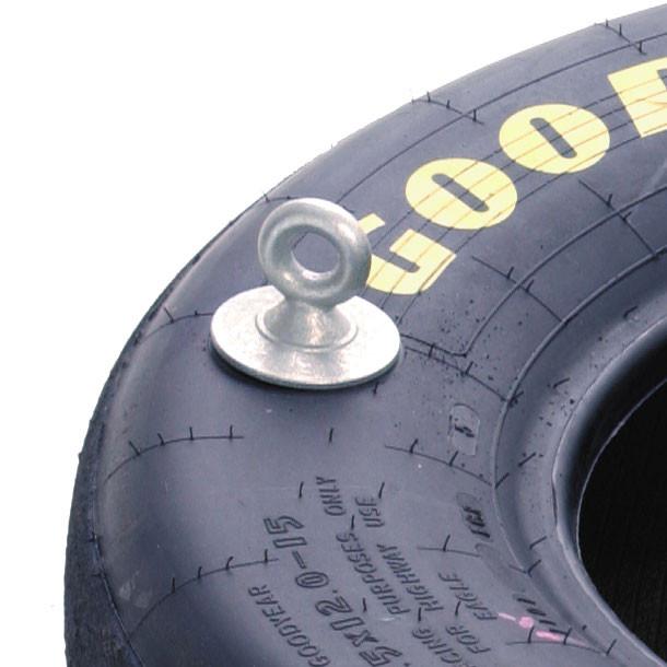 Tire Eye Bolt Set (SH-08)