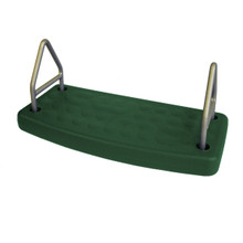 Molded Flat Swing Seat