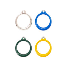 A-06-Round Trapeze Ring Group