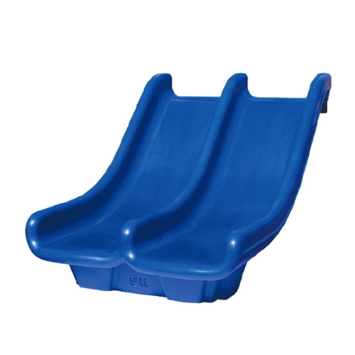 Double Bedway Slide - 3 ft