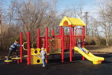 Amy Play Structure