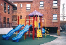 Christel Play Structure