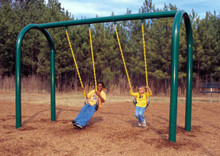 "5"" Arch Swing Set Frame (EFR0116XX)"