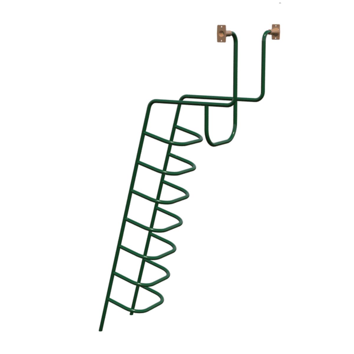 Deep Rung Arch Climber (70007007XX)