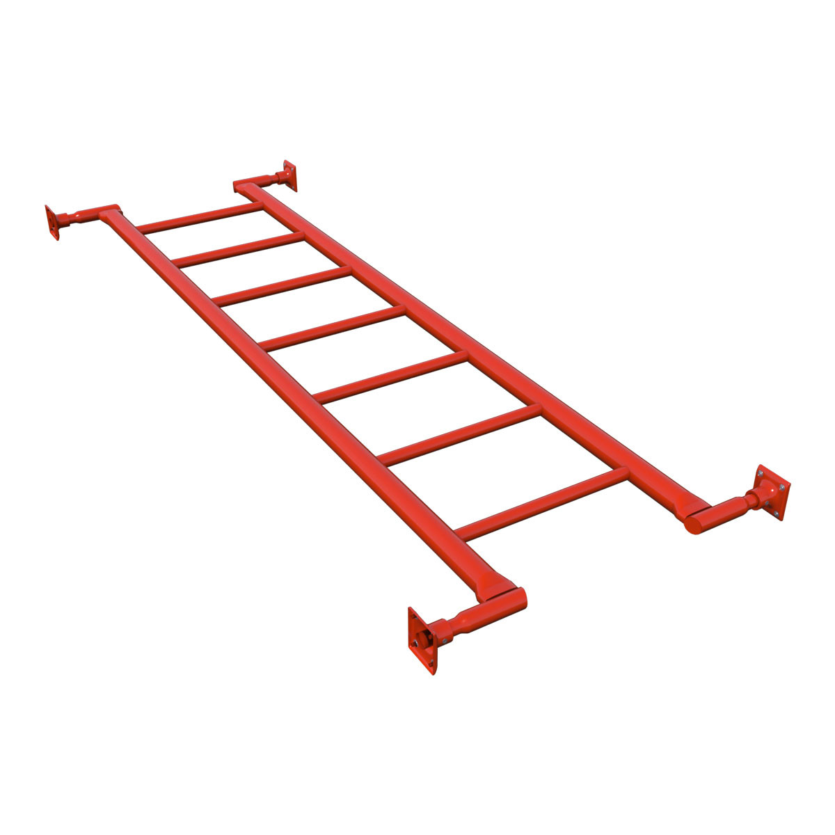 Straight Rung Overhead Ladder (70009007)