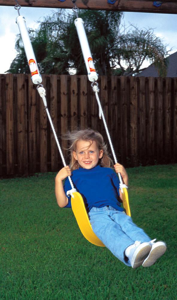 Spring Swing Adaptor (S-45RSA) with Belt Seat