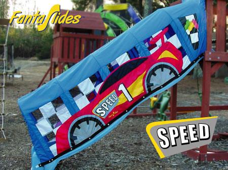 Speed Slide Cover