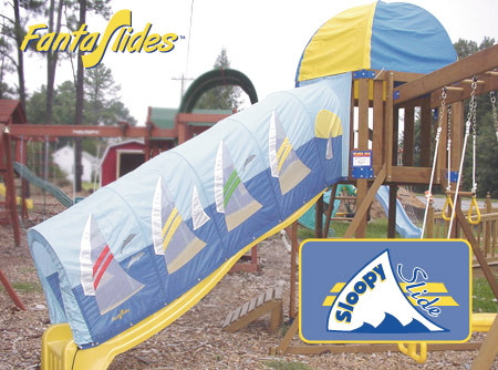 Sloopy Slide Cover