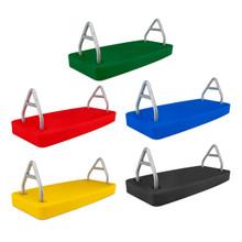 Roto-Molded Flat Swing Seat (S127)