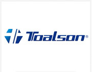 Toalson Overgrips