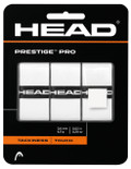 Head Prestige Pro Overgrip 3 Pack