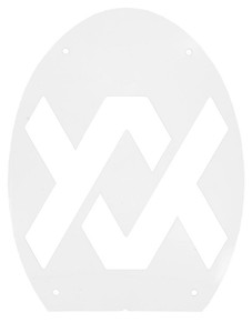 Volkl Tennis Stencil