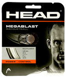 Head Megablast 17 1.25mm Racquetball Set