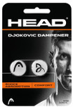Head Djokovic String Dampener 2 Pack